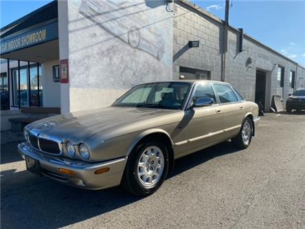 2002 Jaguar XJ8 Base (Stk: ) in Etobicoke - Image 1 of 26