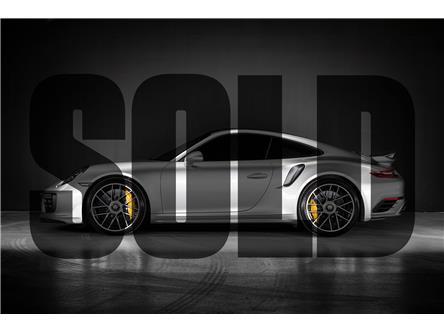 2018 Porsche 911 Turbo S (Stk: MS0001) in Woodbridge - Image 1 of 20