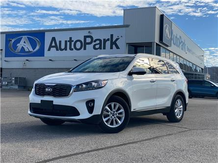2019 Kia Sorento 2.4L EX (Stk: 19-91280RJB) in Barrie - Image 1 of 25