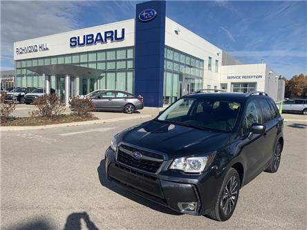 2018 Subaru Forester 2.0XT Touring (Stk: LP0482) in RICHMOND HILL - Image 1 of 9