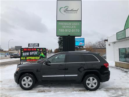 2011 Jeep Grand Cherokee Laredo (Stk: HW1020) in Fort Saskatchewan - Image 1 of 26