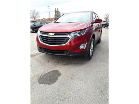 2021 Chevrolet Equinox LT (Stk: 21025) in Espanola - Image 1 of 7
