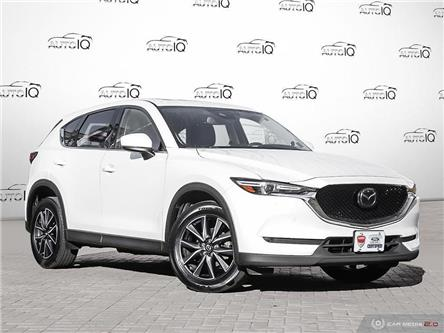 2018 Mazda CX-5 GT (Stk: U1040BX) in Barrie - Image 1 of 27