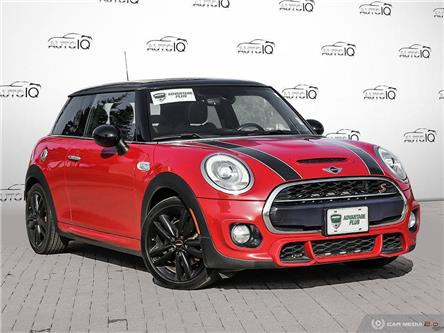 2015 MINI 3 Door Cooper S (Stk: U0228A) in Barrie - Image 1 of 27