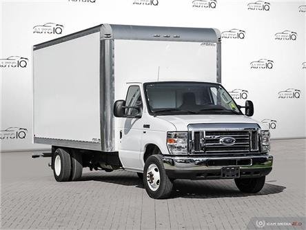 2019 Ford E-450 Cutaway Base (Stk: 6695R) in Barrie - Image 1 of 23