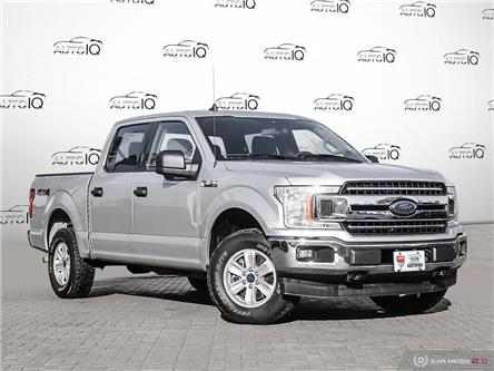 2019 Ford F-150 XL (Stk: U1105A) in Barrie - Image 1 of 25