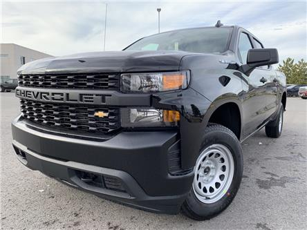 2021 Chevrolet Silverado 1500 Work Truck (Stk: 50233) in Carleton Place - Image 1 of 20