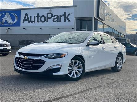 2019 Chevrolet Malibu LT (Stk: 19-16398RJB) in Barrie - Image 1 of 24
