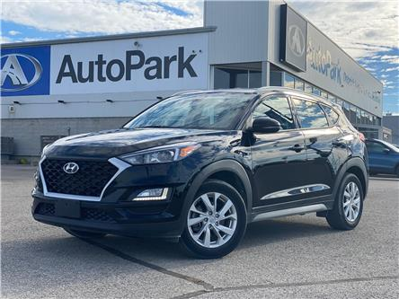 2019 Hyundai Tucson Preferred (Stk: 19-13844RJB) in Barrie - Image 1 of 26