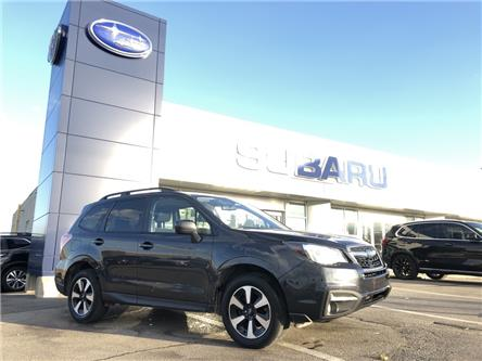 2017 Subaru Forester 2.5i Touring (Stk: P796) in Newmarket - Image 1 of 6