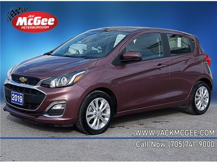 2019 Chevrolet Spark 1LT CVT (Stk: P91744) in Peterborough - Image 1 of 21