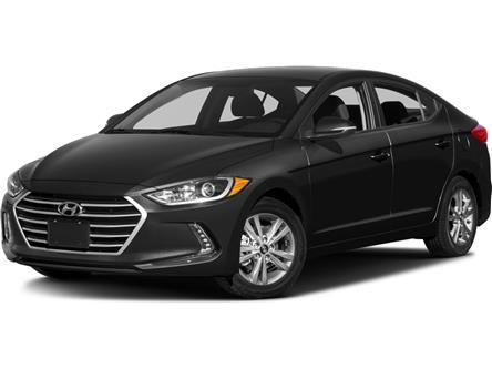 2018 Hyundai Elantra GL (Stk: 09573A) in Saint John - Image 1 of 5