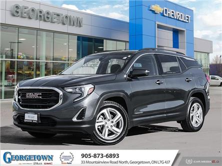 2020 GMC Terrain SLE (Stk: 32693) in Georgetown - Image 1 of 28