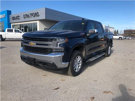 2021 Chevrolet Silverado 1500 LT (Stk: TC2778) in Stratford - Image 1 of 10