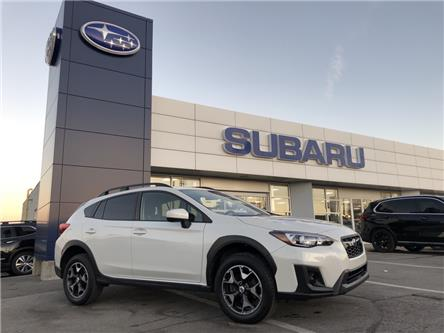 2018 Subaru Crosstrek Convenience (Stk: P813) in Newmarket - Image 1 of 12