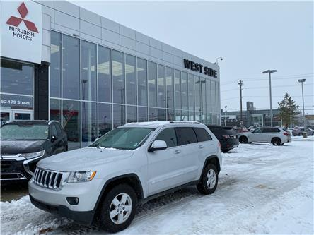 2012 Jeep Grand Cherokee Laredo (Stk: KH7209) in Edmonton - Image 1 of 21