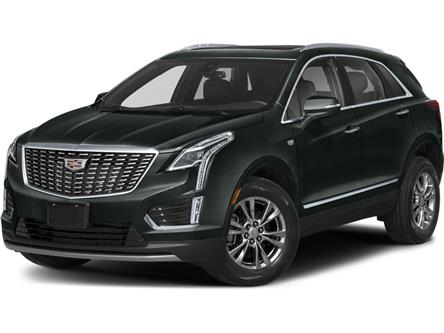 2021 Cadillac XT5 Luxury (Stk: F-ZDHT23) in Oshawa - Image 1 of 5