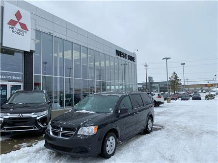 2012 Dodge Grand Caravan SE/SXT (Stk: KH8705) in Edmonton - Image 1 of 23