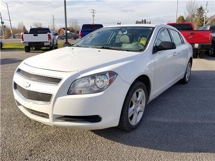 2012 Chevrolet Malibu LS (Stk: ) in Kemptville - Image 1 of 15