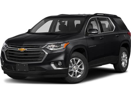 2021 Chevrolet Traverse LT Cloth (Stk: F-ZDHW2D) in Oshawa - Image 1 of 5