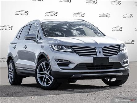 2018 Lincoln MKC Reserve (Stk: P5886) in Oakville - Image 1 of 25