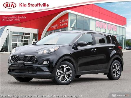 2020 Kia Sportage LX (Stk: 20042) in Stouffville - Image 1 of 23
