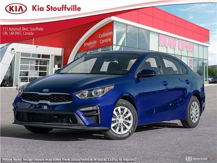 2020 Kia Forte LX (Stk: 20087) in Stouffville - Image 1 of 26