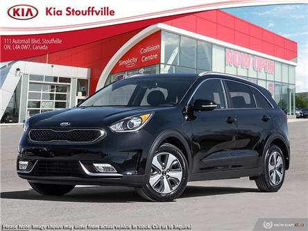 2019 Kia Niro EX (Stk: 19193) in Stouffville - Image 1 of 26