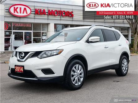 2014 Nissan Rogue S (Stk: A1675) in Victoria - Image 1 of 26