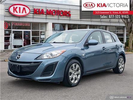 2010 Mazda Mazda3 Sport GX (Stk: A1690A) in Victoria - Image 1 of 22