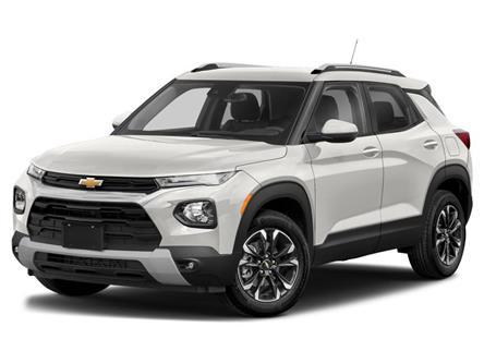 2021 Chevrolet TrailBlazer LS (Stk: 5278-21) in Sault Ste. Marie - Image 1 of 9