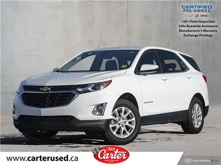 2019 Chevrolet Equinox 1LT (Stk: 67871L) in Calgary - Image 1 of 27