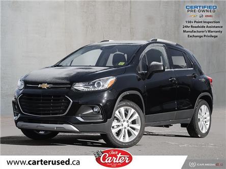 2019 Chevrolet Trax Premier (Stk: 16682L) in Calgary - Image 1 of 27