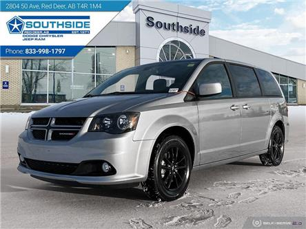 2020 Dodge Grand Caravan GT (Stk: A14587A) in Red Deer - Image 1 of 25