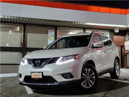 2015 Nissan Rogue SV (Stk: 2010320) in Waterloo - Image 1 of 22