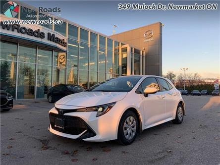 2019 Toyota Corolla Hatchback S (Stk: 14558) in Newmarket - Image 1 of 30