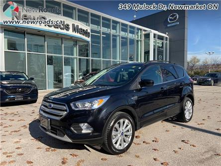 2019 Ford Escape SEL 4WD (Stk: 14556) in Newmarket - Image 1 of 30
