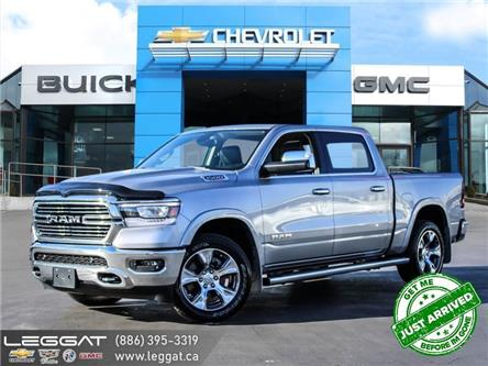 2020 RAM 1500 Laramie (Stk: 217561A) in Burlington - Image 1 of 26
