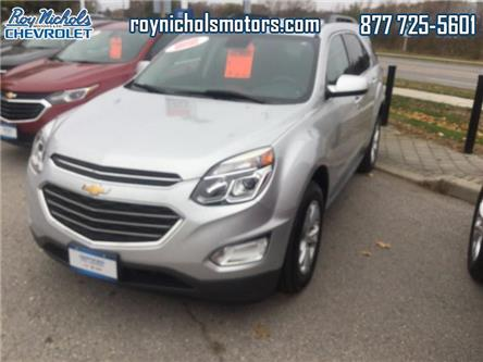 2017 Chevrolet Equinox LT (Stk: P6624) in Courtice - Image 1 of 14