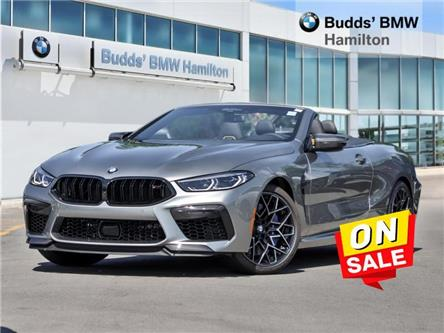 2020 BMW M8  (Stk: B14014) in Hamilton - Image 1 of 30