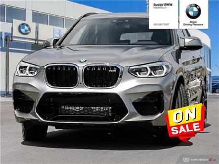 2020 BMW X3 M  (Stk: T14471) in Hamilton - Image 1 of 29