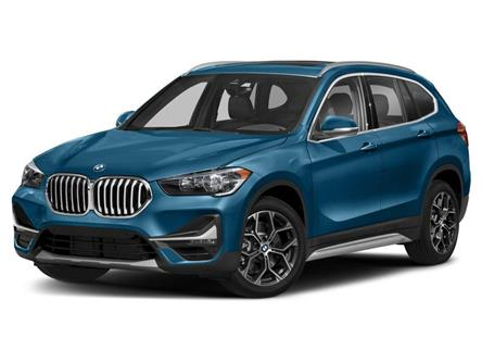 2021 BMW X1 xDrive28i (Stk: 21357) in Thornhill - Image 1 of 9