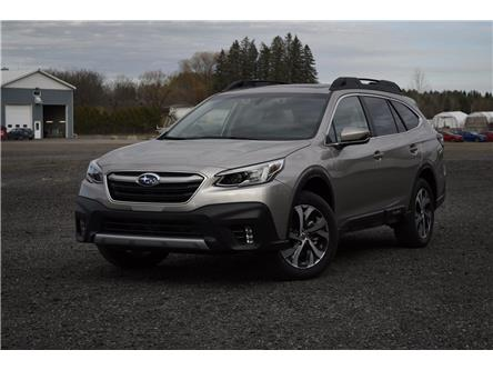 2020 Subaru Outback Limited (Stk: SL757) in Ottawa - Image 1 of 25