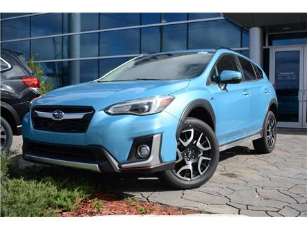 2020 Subaru Crosstrek Plug-in Hybrid Limited (Stk: SL860) in Ottawa - Image 1 of 28