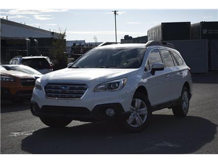 2017 Subaru Outback 2.5i (Stk: SL627A) in Ottawa - Image 1 of 26