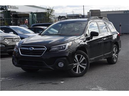 2019 Subaru Outback 3.6R Limited (Stk: P2354) in Ottawa - Image 1 of 25