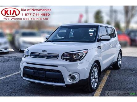 2019 Kia Soul EX (Stk: 210113A) in Newmarket - Image 1 of 20