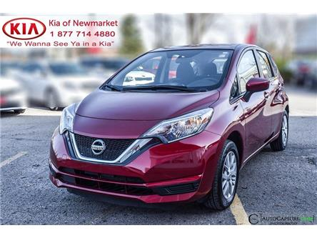 2019 Nissan Versa Note S (Stk: P1285) in Newmarket - Image 1 of 20