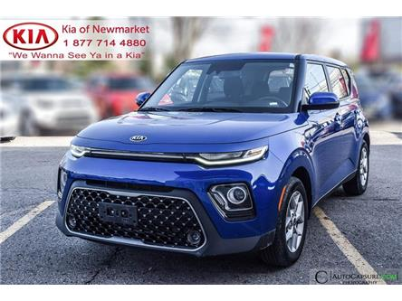 2020 Kia Soul EX (Stk: R0071) in Newmarket - Image 1 of 20