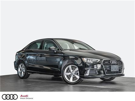 2020 Audi A3 45 Komfort (Stk: 92693) in Nepean - Image 1 of 20
